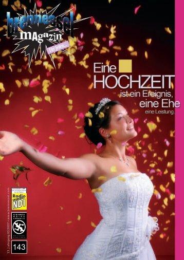 Donaumoostage im Mai - Brennessel Magazin