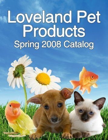 Loveland Pet Products - Identitymktg.com
