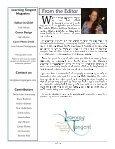 Winter 2014 | Religion  - Page 3