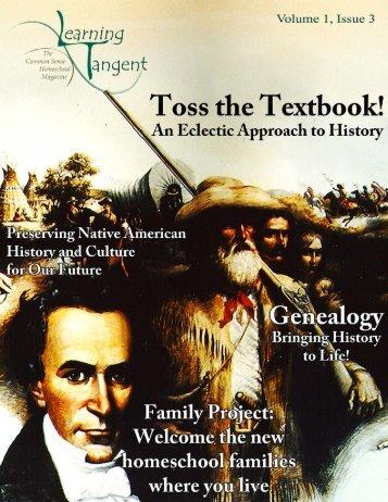Fall 2014 | Teaching History