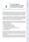 GUIDE D'HYGIÈNE INFORMATIQUE - Page 7
