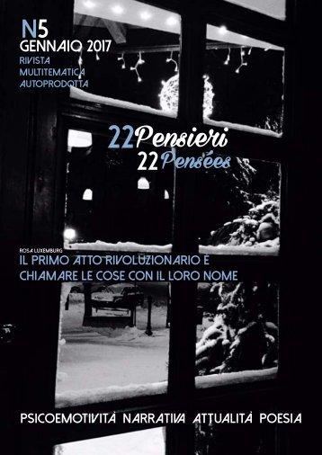 Pensieri 22