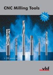 VHF-Freze CNC