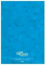 Mart İskele 2017 Katalog