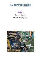 Sorterings Guide - A5 - E-skrot - Page 3