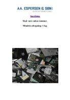 Sorterings Guide - A5 - E-skrot - Page 5