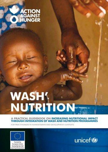 WASH' Nutrition