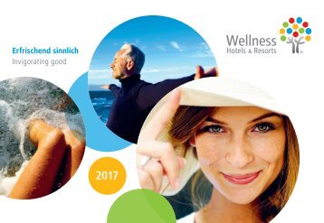 Reise-DA.de: Wellness-Hotels & Resorts 2017