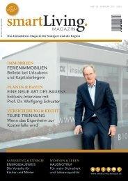 smartLiving_Magazin-Ausgabe 02/2017
