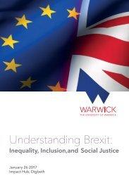 Warwick Socio BrumBrexit