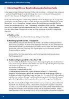 Asyl und Einwanderung - Positionspapiere der AfD-Fraktion im Sächsischen Landatag - Seite 6
