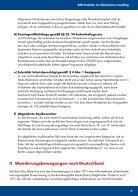 Asyl und Einwanderung - Positionspapiere der AfD-Fraktion im Sächsischen Landatag - Seite 7