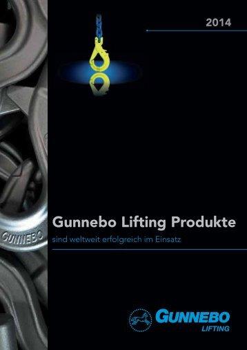 Gunnebo Katalog