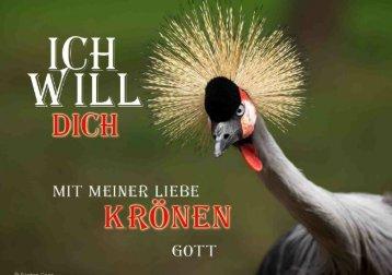 Luther - komischer Vogel ?