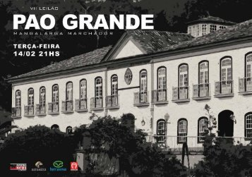 Catalogo Marcha News - Leilao Pao Grande