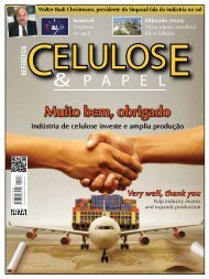 Abril/2016 Celulose e Papel 24