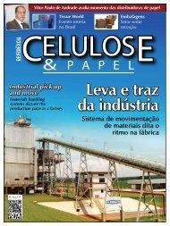 Maio/2015 - Celulose e Papel 19