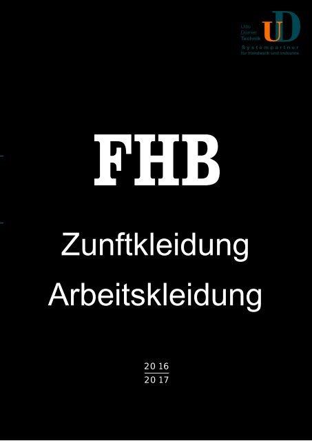 FHB Zunft-Bermuda Canvas SASCHA 11012 20-schwarz