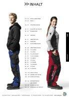 FHB Zunft- und Arbeitskleidung - Page 3