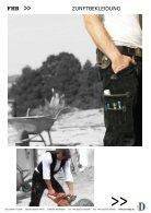 FHB Zunft- und Arbeitskleidung - Page 4