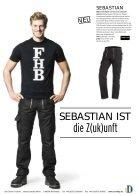 FHB Zunft- und Arbeitskleidung - Page 6