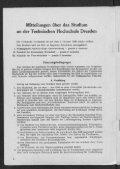 Personal- und Vorlesungsverzeichnis Sommersemester 1947 - Page 3