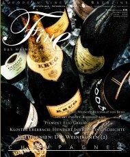 FINE Das Weinmagazin - 04 2016