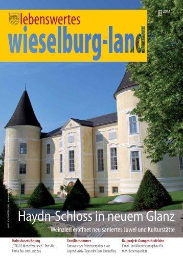 (1,91 MB) - .PDF - Gemeinde Wieselburg-Land
