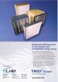 TROX Luftfilter - LHB - Page 2