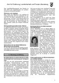AGRAR- und FORST- INFORMATOR GRAR- und FORST - Seite 5
