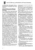 AGRAR- und FORST- INFORMATOR GRAR- und FORST - Seite 6