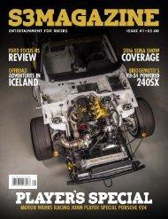 S3 Magazine // Issue 41
