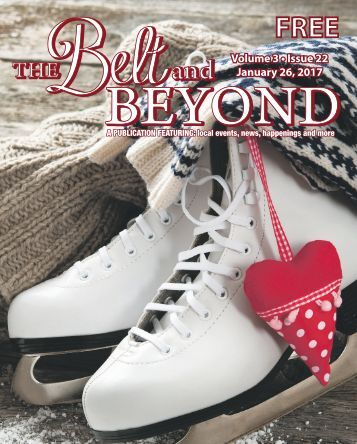 The Belt and Beyond I January 26th, 2017