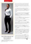 The Hairpolitan Magazine Vol 3. February 2017 - Page 3