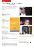 The Hairpolitan Magazine Vol 3. February 2017 - Page 5