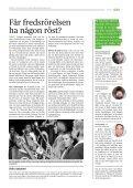 Högt pris för grön revolution - Page 7