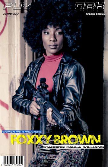 fuzion dark women weapons vol 2