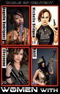 fuzion dark women weapons vol 2 - Page 2