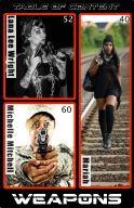 fuzion dark women weapons vol 2 - Page 3