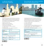 Excursions & Safaris de Dubai - Page 7