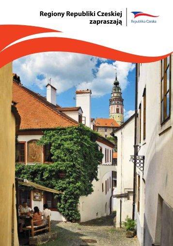 Exploring Czech Regions