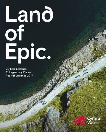 Land of Epic