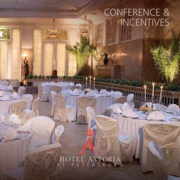 Hotel Astoria Conference & Incentive