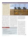 Schwerlast auf dem Acker - AgriGate AG - Seite 4