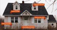 We Buy Houses 411