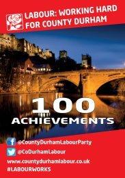 PRINT-Durham-100-Books