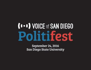 September 24 2016 San Diego State University