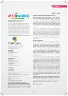 First Issue Mediworld Final Draft - Page 3