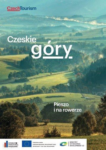 Czech Mountains