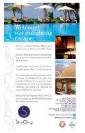 La Cotica National Tourism Guide 2013 - Page 7